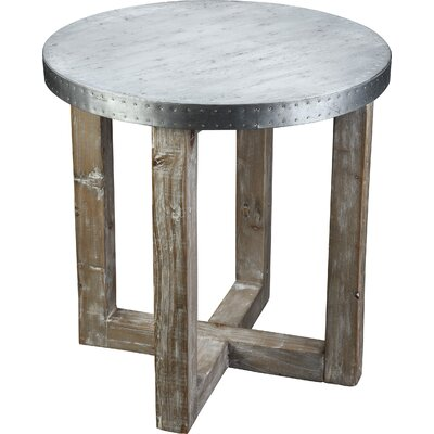 Apostolou End Table