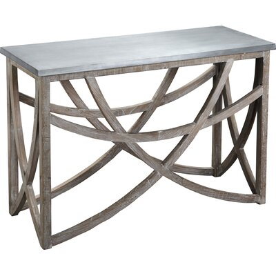 Simi Valley Console Table