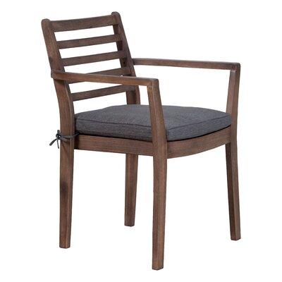 Lapish Arm Chair