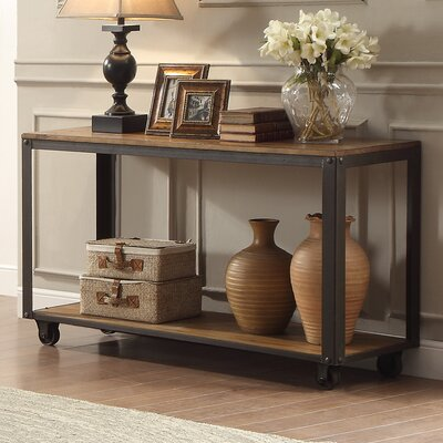 Cahto Console Table