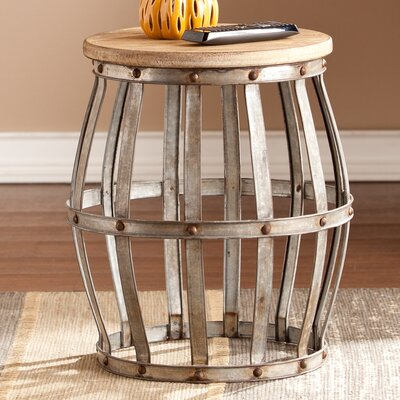 Bucksport End Table