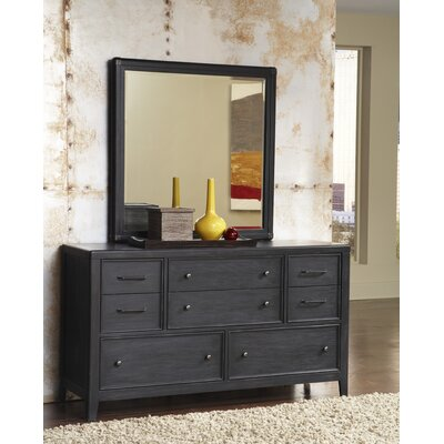Clarisse 8 Drawer Dresser