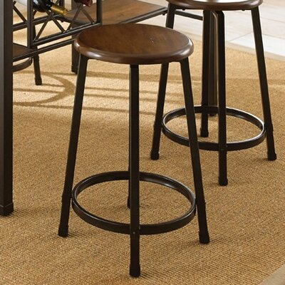 Woodside 24 Bar Stool (Set of 2)