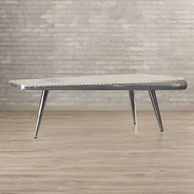 Kacey Grey Coffee Table