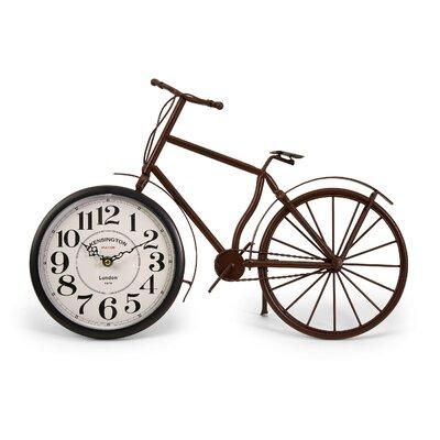 Mantel Bicycle Clock TADN2642 27036512