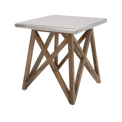 Evelia End Table