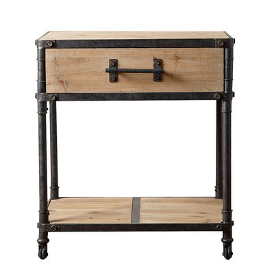 Bourne End Table