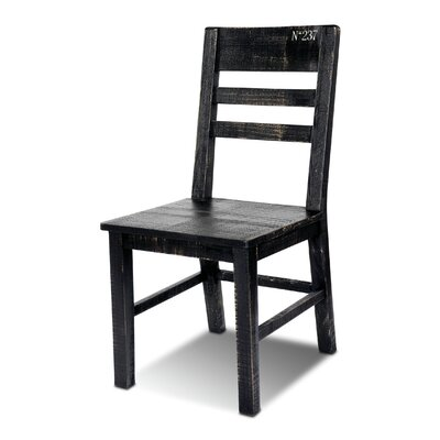 Sandie Solid Wood Dining Chair