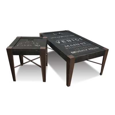 Sandie Coffee Table Set