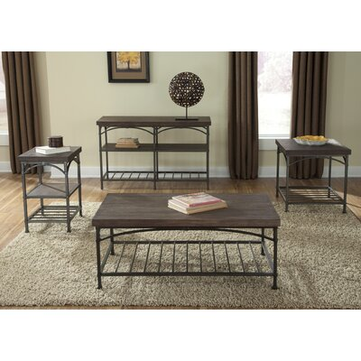 Franklin Coffee Table Set