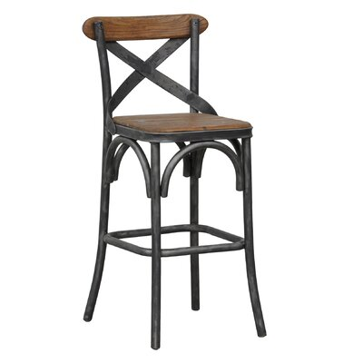 Bentley 24 Bar Stool