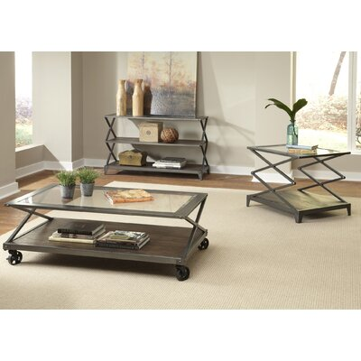 Adelle Coffee Table Set