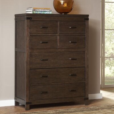Colfax 6 Drawer Chest