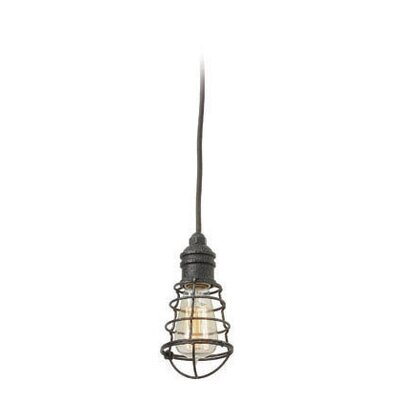 Christopher 1-Light Mini Pendant