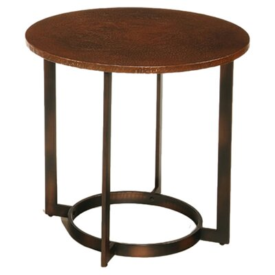Amador End Table