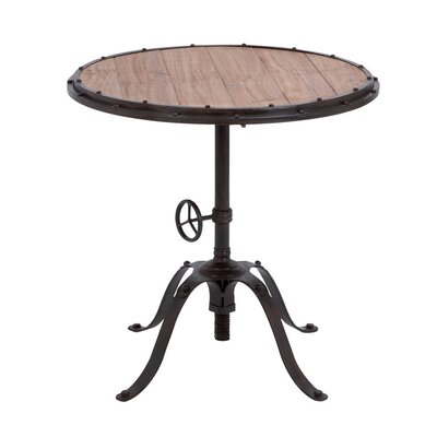 Buldan End Table