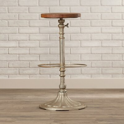 Kori Industrial Chic Uptown 31 Bar Stool