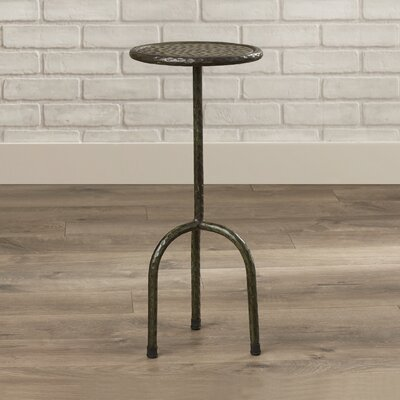 Garvin Iron End Table