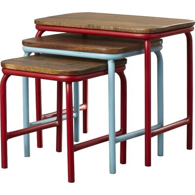 Kori 3 Piece Nesting Tables