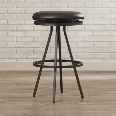 Aransas 30 Swivel Bar Stool