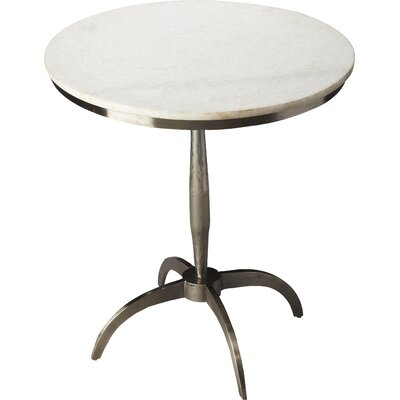 Airside End Table