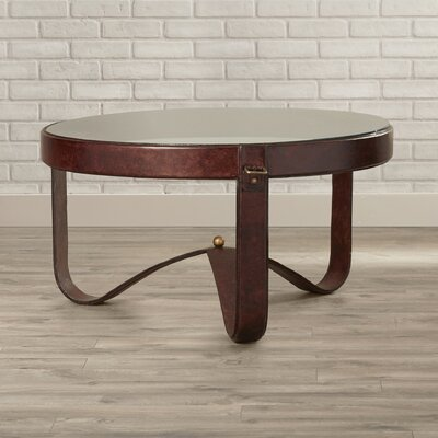Alcanza Coffee Table