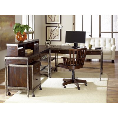 L Shape Desk Office Suite Melinda Product Image 91