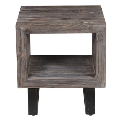 Delavan End Table