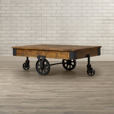 Bruay Coffee Cart Table