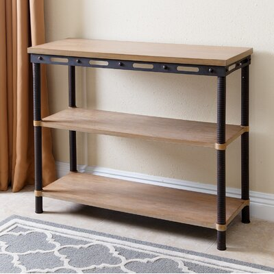 Chadwood Console Table