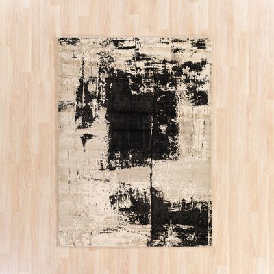 Cinco Area Rug Rug Size: Rectangle 710 x 106