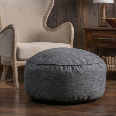 Bean Bag Chair Upholstery: Slate