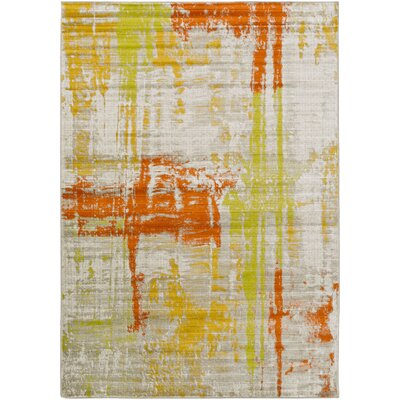 Lullita Area Rug Rug Size: Rectangle 76 x 106