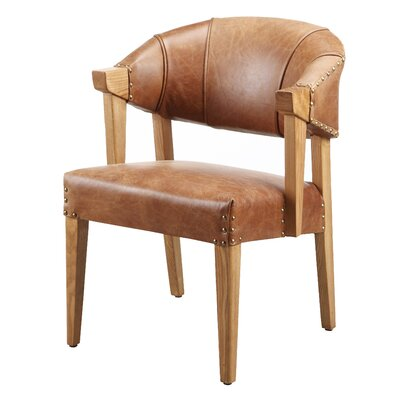 Branchwood Barrel Chair