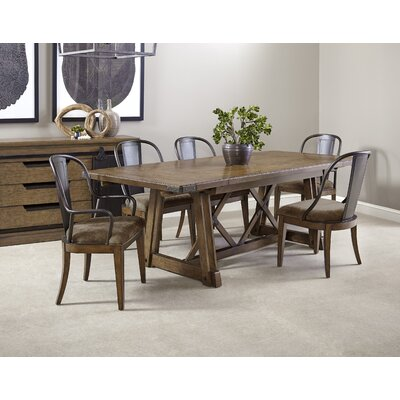 Weston Dining Table Base