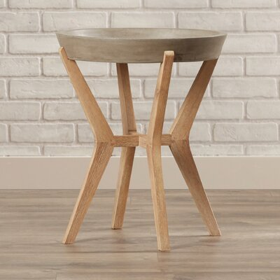 Brodick End Table