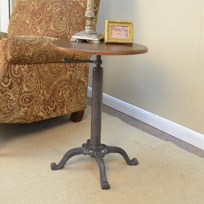 Elsinore End Table