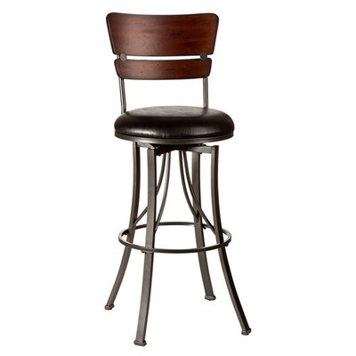 Valley 30 Swivel Bar Stool