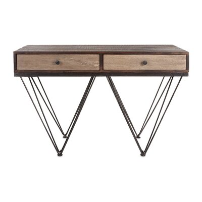 Davena Console Table