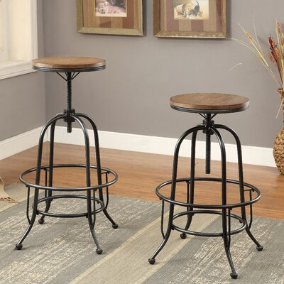 Elise 3 Piece Pub Table Set
