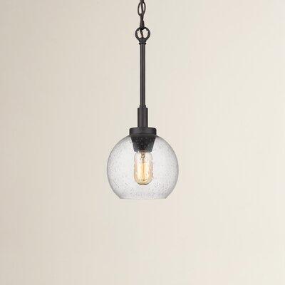 Fulton 1-Light Mini Pendant