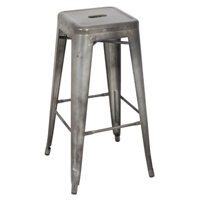 Anton 23.63 Bar Stool (Set of 4)