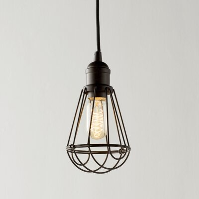 Trystan 1-Light Mini Pendant