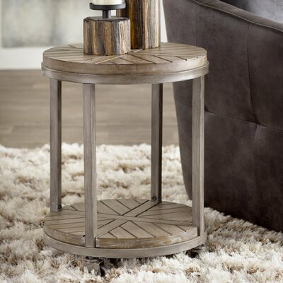 Drossett End Table