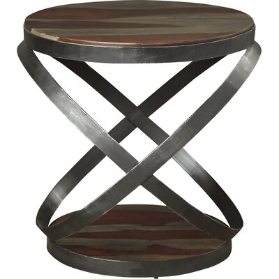 Fullerton End Table