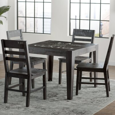 Sandie 5 Piece Dining Set