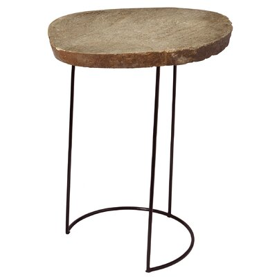 Arboleda End Table