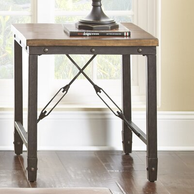 Alma End Table