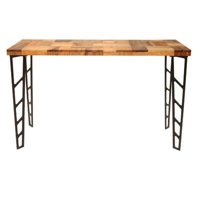 San Clemente Console Table