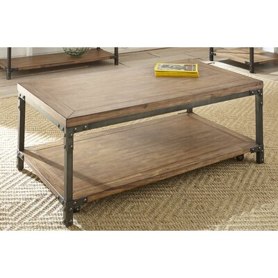 Erie Coffee Table